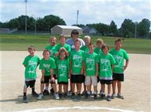 Youth Kickball League